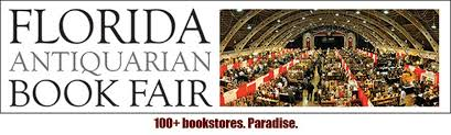 37th Annual Florida Antiquarian Book Fair