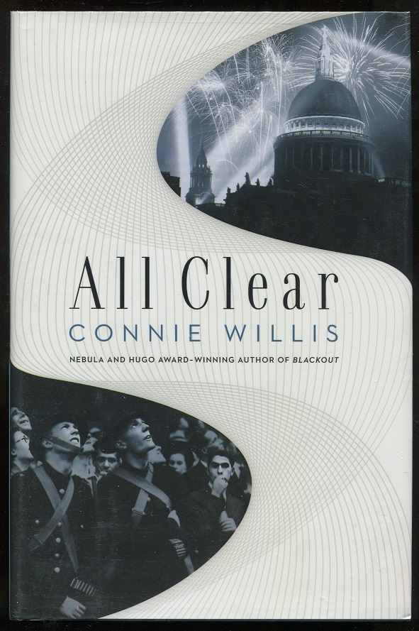 All Clear. Connie Willis.
