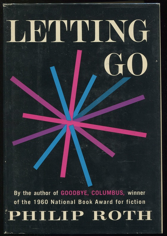 Letting Go. Philip Roth.