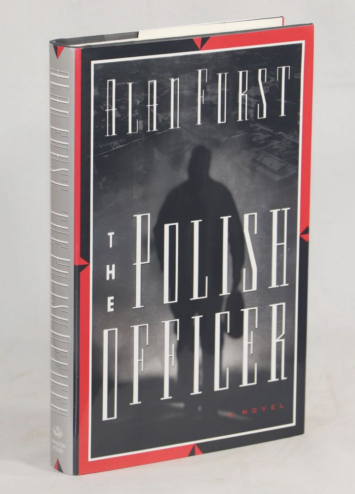 The Polish Officer. Alan Furst.