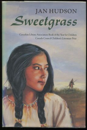 Sweetgrass. Jan Hudson
