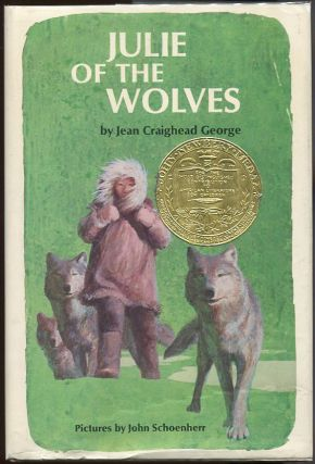 Julie of the Wolves. Jean Craighead George