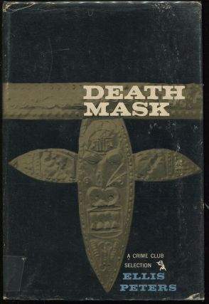Death Mask. Ellis Peters