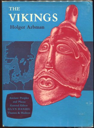 The Vikings. Holger Arbman