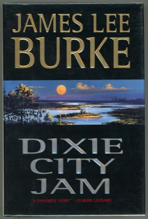 Dixie City Jam. James Lee Burke