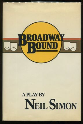 Broadway Bound. Neil Simon