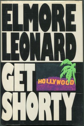 Get Shorty. Elmore Leonard
