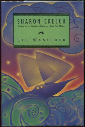 The Wanderer. Sharon Creech.