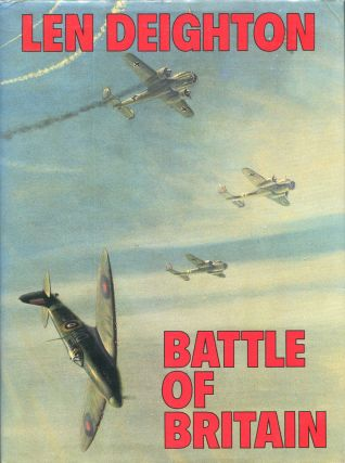 The Battle of Britain. Len Deighton