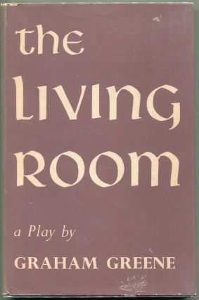 The Living Room. Graham Greene.