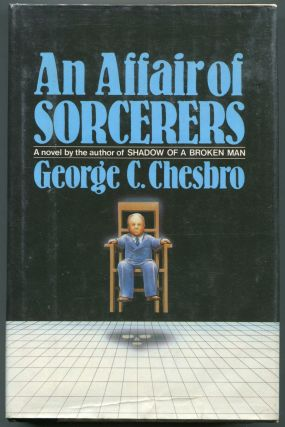 An Affair of Sorcerers. George C. Chesbro