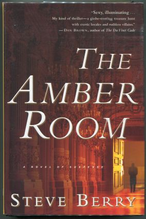 The Amber Room. Steve Berry