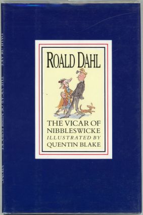 The Vicar of Nibbleswicke. Roald Dahl
