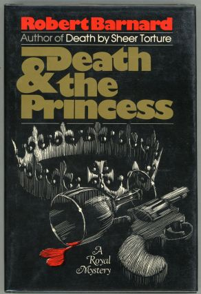 Death & the Princess. Robert Barnard