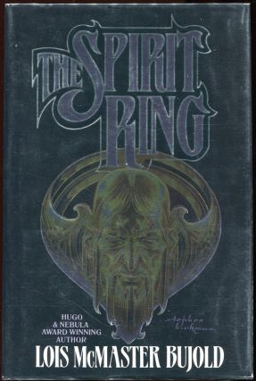The Spirit Ring. Lois McMaster Bujold.