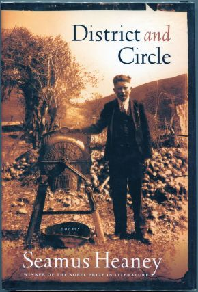 District and Circle. Seamus Heaney