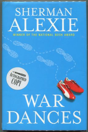 War Dances. Sherman Alexie