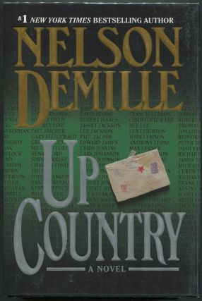 Up Country. Nelson De Mille