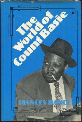 The World of Count Basie. Stanley Dance
