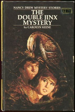 The Double Jinx Mystery. Carolyn Keene