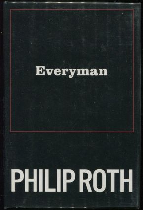 Everyman. Philip Roth