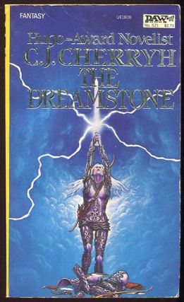 The Dreamstone. C. J. Cherryh.