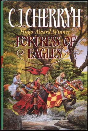Fortress of Eagles. C. J. Cherryh.