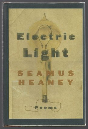 Electric Light. Seamus Heaney