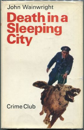Death in a Sleeping City. John Wainwright