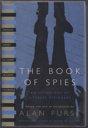 The Book of Spies. Alan Furst