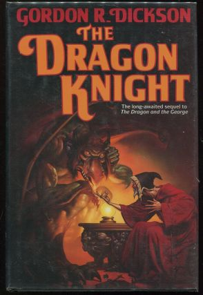The Dragon Knight. Gordon R. Dickson.