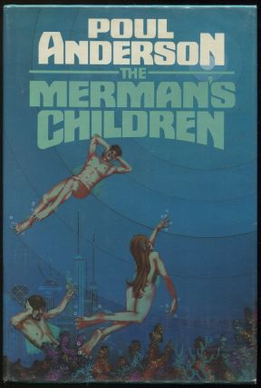 The Merman's Children. Poul Anderson.