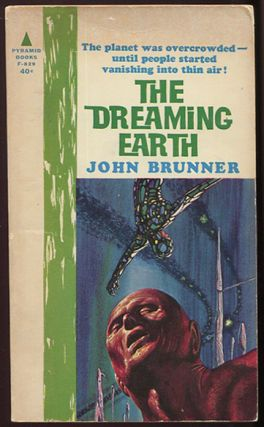 The Dreaming Earth. John Brunner