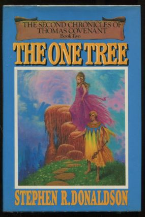 The One Tree. Stephen R. Donaldson.