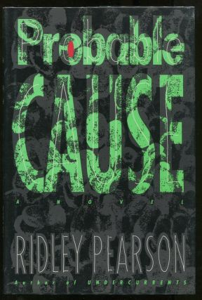 Probable Cause. Ridley Pearson