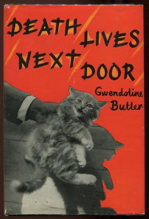 Death Lives Next Door. Gwendoline Butler