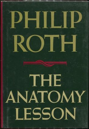 The Anatomy Lesson. Philip Roth