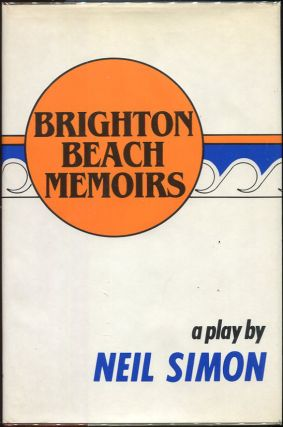 Brighton Beach Memoirs. Neil Simon