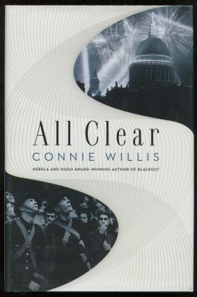 All Clear. Connie Willis