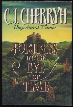 Fortress in the Eye of Time. C. J. Cherryh.