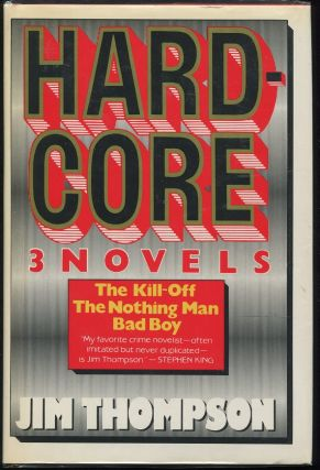 Hard-Core. Jim Thompson