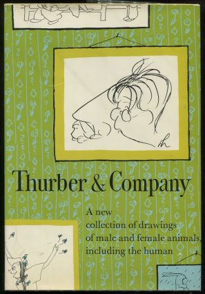Thurber & Company. James Thurber.