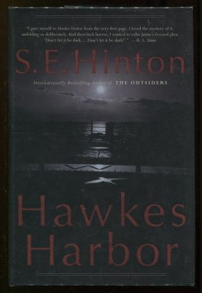 Hawkes Harbor. S. E. Hinton
