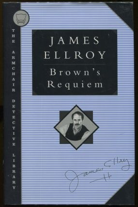Brown's Requiem. James Ellroy
