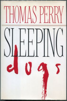 Sleeping Dogs. Thomas Perry.