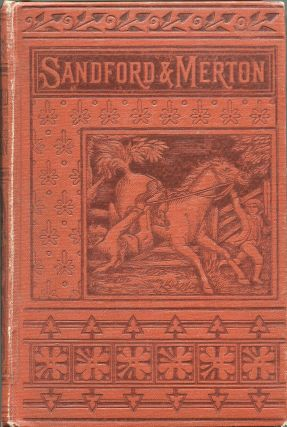 History of Sandford & Merton. Thomas Day