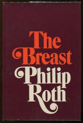 The Breast. Philip Roth