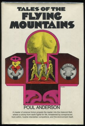 Tales of the Flying Mountains. Poul Anderson