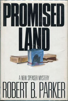 Promised Land. Robert B. Parker