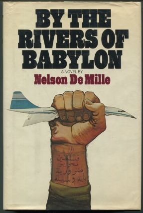 By the Rivers of Babylon. Nelson DeMille